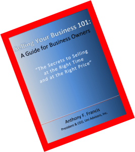 Selling Your Business 101: A Guide for Business Owners